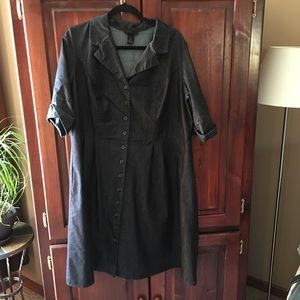 Lane Bryant Dress - Size 18